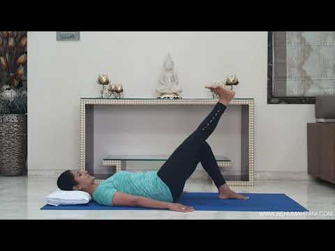 Embedded thumbnail for SAY NO TO LOW BACKACHE BY CORRECTING YOUR SWAY BACK