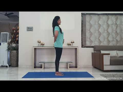 Embedded thumbnail for POWER OF POSTURE AND SAFE YOGA